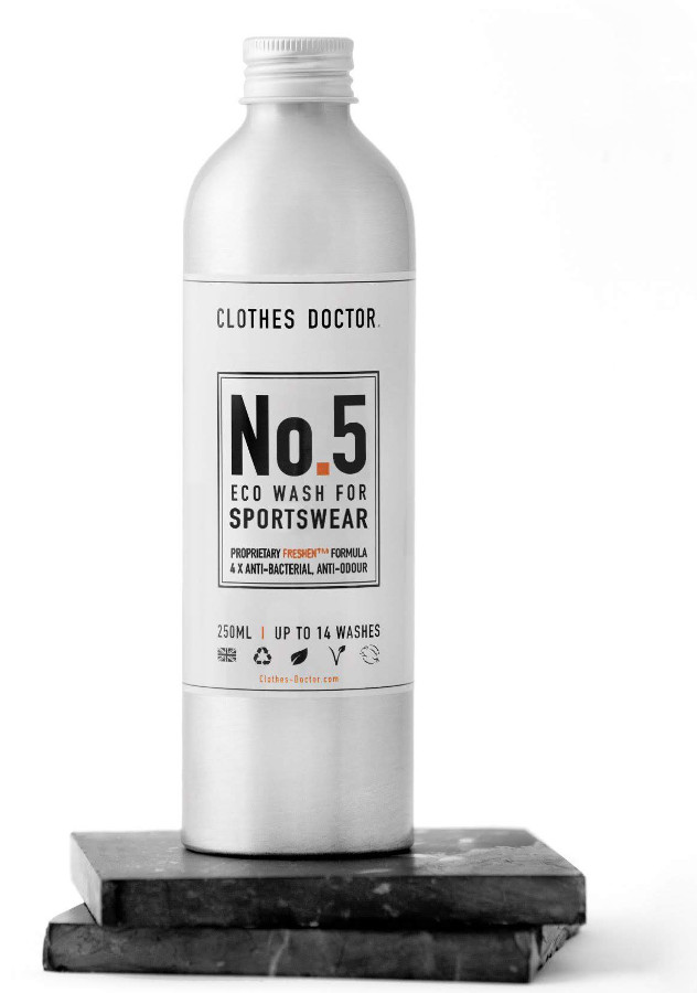 Clothes Doctor No.5 Eco Wash for Sportswear - 250ml