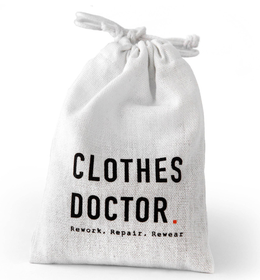 Clothes Doctor Natural Fragrance Bag