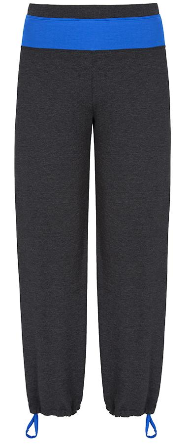 Asquith Bamboo Lotus Cuff Pants