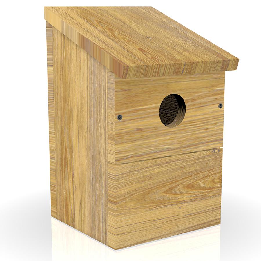 Peckish Everyday Multi Nest Box