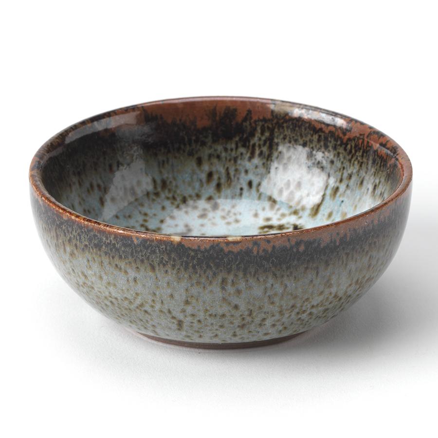 Handmade Ceramic Bowl - Blue