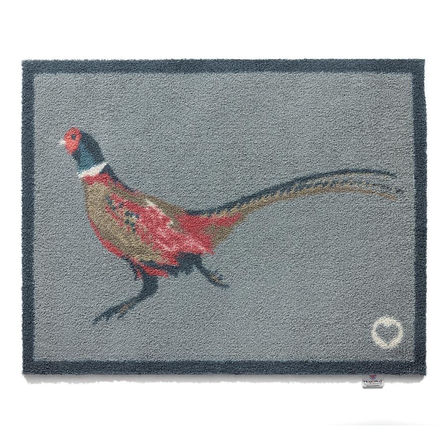 Pheasant Doormat - 65 x 75cm