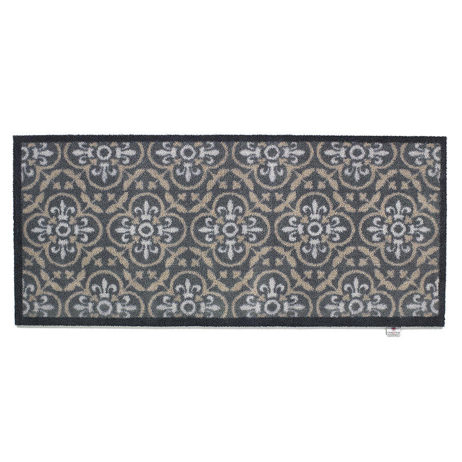 Patterned Home Runner 65 x 150cm