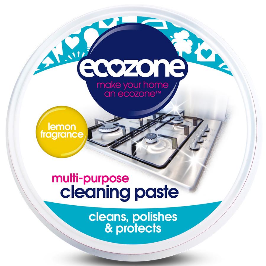 Ecozone Multi-Purpose Cleaning Paste - 300g