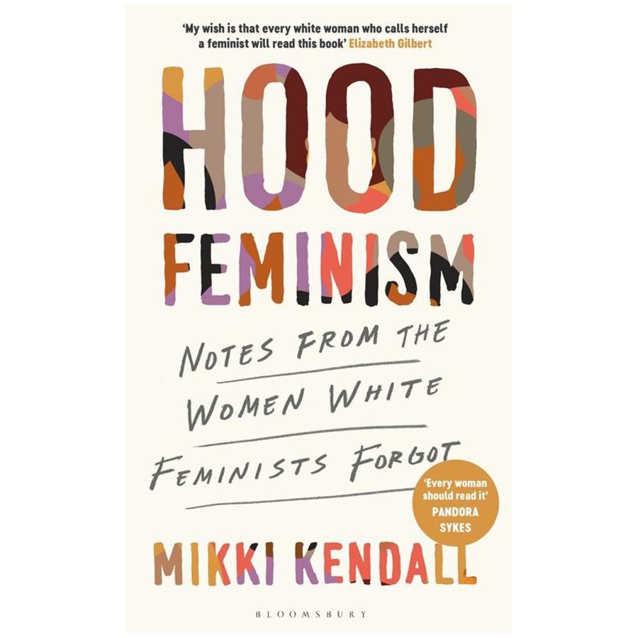 Hood Feminism Paperback Book
