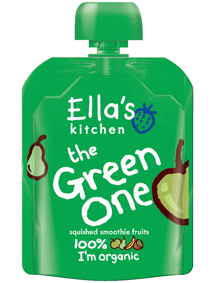 Ella S Kitchen Snacks