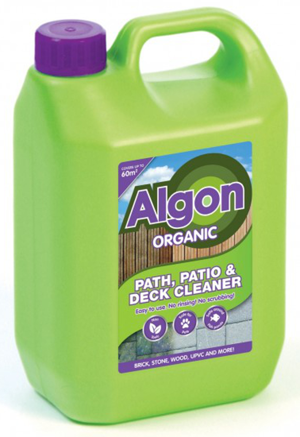 Organic Path and Patio Cleaner 2.5L