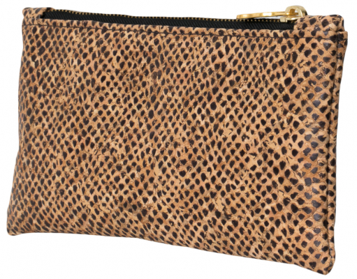 Wilby Vroc Snake Spot Pouch