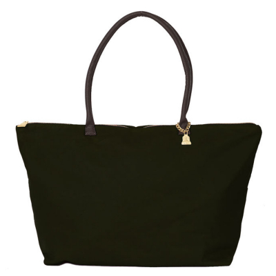 Wilby Large Green Country Bag