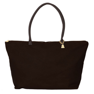 Wilby Large Brown Country Bag