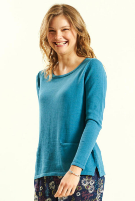 Nomads Lagoon Pocket Jumper