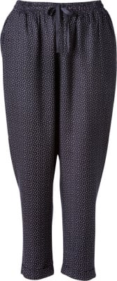 Thought Navy Modal Yulene Trousers