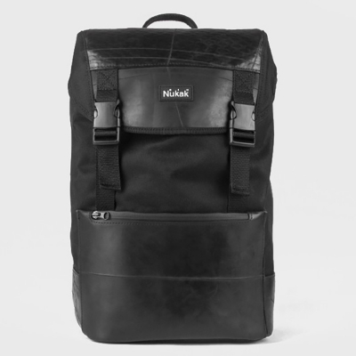 Nukak Otto Recycled Backpack