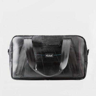 Nukak Baobab Recycled Travel Bag