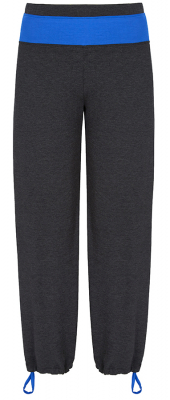 Asquith Bamboo Lotus Cuff Pants