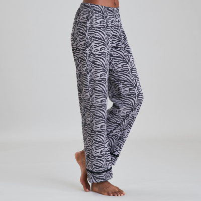 Asquith Bamboo PJ Pants - Tiger