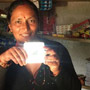 Helping Nepal rebuild with solar power