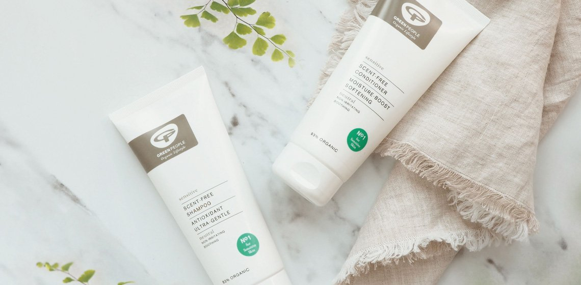 15% Off Green People Hair Care*