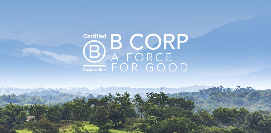 B Corps: Be A Force For Good