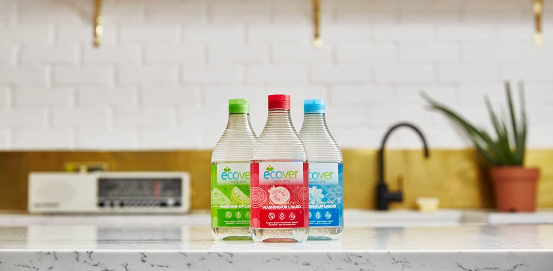 Eco Friendly Cleaning & Household