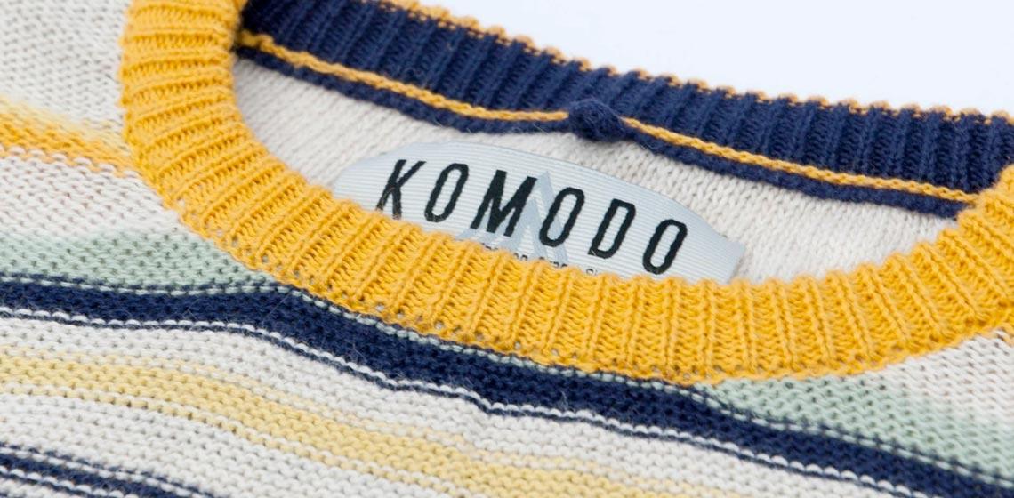 New From Komodo