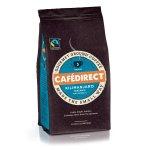 Case of 6 Cafedirect Kilimanjaro Roast and Ground Coffee