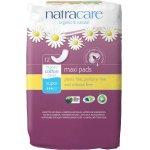 Natracare Organic Cotton Maxi Pads - Super - 12