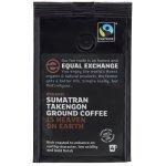 Equal Exchange Organic Sumatran Takengon Roast & Ground Coffee 227g