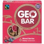 Geobar Mixed Berries - Box of 6