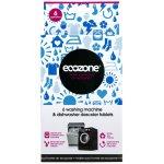 Ecozone Washing Machine & Dishwasher Cleaner - 6 Applications