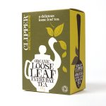 Clipper Organic Loose Leaf Tea - 250g