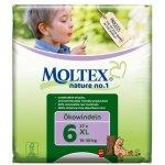 Moltex Nature Disposable Nappies - XL