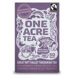 Cafédirect One Acre Great Rift Valley Tanzanian Tea - 50 bags