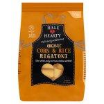 Hale & Hearty Corn & Rice Rigatoni - 250g