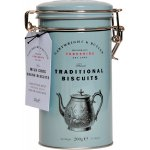 Cartwright & Butler Chocolate Chunk Biscuits in Tin - 200g