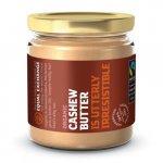 Equal Exchange Fairtrade & Organic Cashew Butter 170g