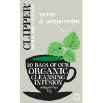 Clipper Nettle & Peppermint Tea 20 Bags