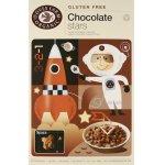 Doves Farm Chocolate Stars 375g