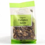 Suma Prepacks Organic Pumpkin Seeds 125g