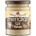 Case of 6 Meridian Organic Light Tahini 270g