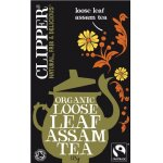Clipper Fairtrade Organic Assam Loose Tea 125 G