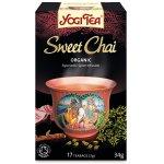 Yogi Sweet Chai Tea (17 Bags)