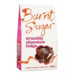 Burnt Sugar Chocolate Crumbly Fudge 150g