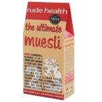 Rude Health Ultimate Organic Muesli 520g