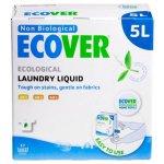Ecover Non-Bio Laundry Liquid Bag in a Box 5L