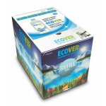Ecover Washing Up Liquid Camomile & Marigold Bag in a Box 15L -
