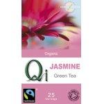 QI Organic Jasmine Tea x 25 bags
