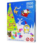 Moo Free Dairy Free Milk Chocolate Advent Calendar 120g
