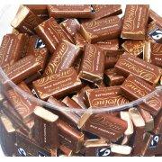 Divine Milk Chocolate Minis - Pack of 100 Mini Bars