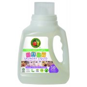 Earth Friendly Baby Laundry Soap - 1.5L